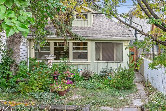 1826 28 Avenue SW, Calgary, AB T2T 1J8 (#A1040899) :: Canmore & Banff