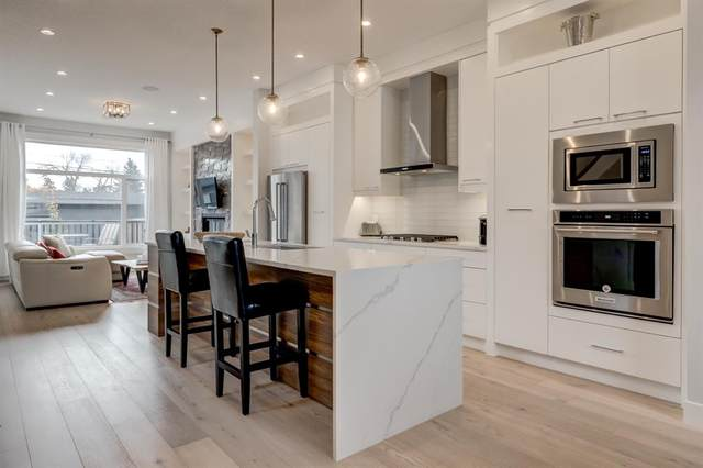 2806 42 Street SW, Calgary, AB T3E 3M1 (#A1040906) :: Canmore & Banff