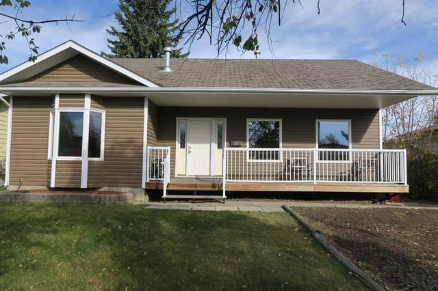 50 Wishart Street, Red Deer, AB T4N 5W3 (#A1040947) :: Canmore & Banff