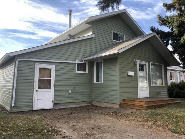 4517 47 Street, Lloydminister, SK S9V 0J8 (#A1040964) :: Canmore & Banff
