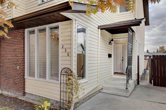 230 Cedarbrook Bay SW, Calgary, AB T2W 4L4 (#A1040965) :: Calgary Homefinders