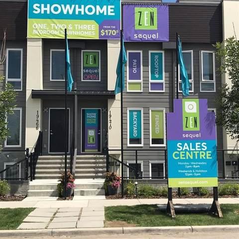 19470 37 Street, Calgary, AB T3M 2W9 (#A1040986) :: Western Elite Real Estate Group