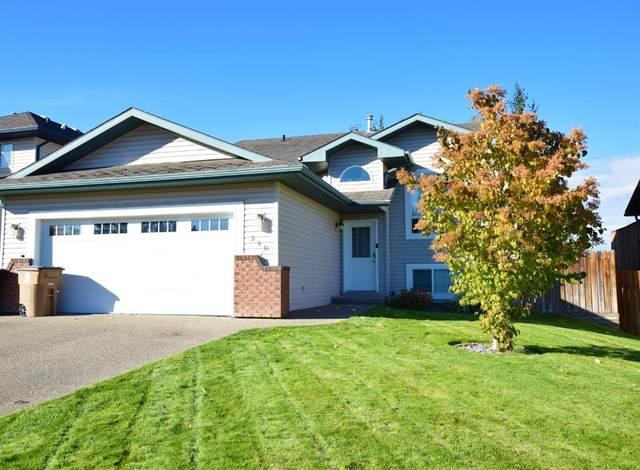 340 Lake Stafford Drive E, Brooks, AB T1R 0M1 (#A1040997) :: Calgary Homefinders