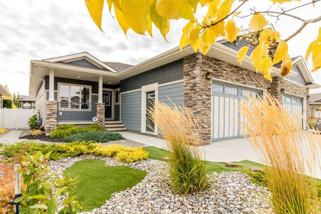 9 Silverberg Place, Red Deer, AB T4R 0M4 (#A1041021) :: Canmore & Banff