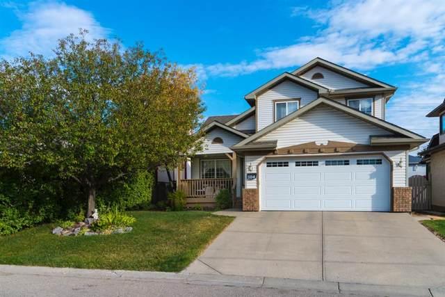 104 Hawkland Circle NW, Calgary, AB T3G 3R8 (#A1041091) :: Calgary Homefinders