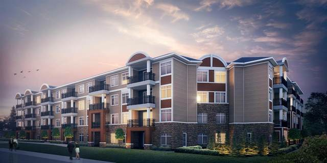 3727 Sage Hill Drive NW #3215, Calgary, AB T3R 1J1 (#A1041095) :: Canmore & Banff