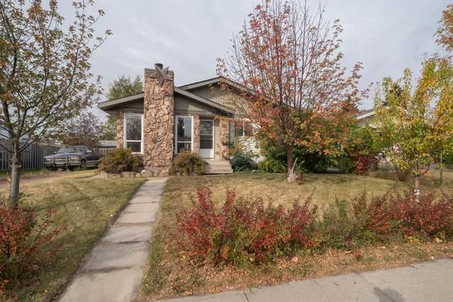 311 Maitland Hill NE, Calgary, AB T2A 5V4 (#A1041122) :: Canmore & Banff