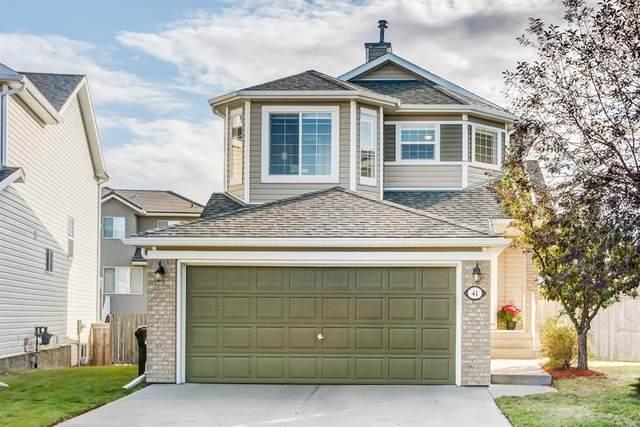 41 Royal Elm Mews NW, Calgary, AB T3G 5P6 (#A1041221) :: Canmore & Banff