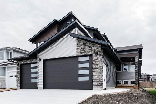 10605 152B Avenue, Rural Grande Prairie No. 1, County of, AB T8V 0P1 (#A1041243) :: Canmore & Banff