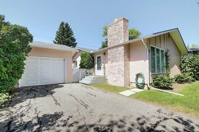49 Haysboro Crescent SW, Calgary, AB T2V 3G1 (#A1041274) :: Canmore & Banff