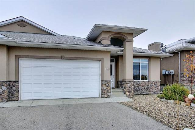 129 River Heights View, Cochrane, AB T4C 0E6 (#A1041293) :: Calgary Homefinders