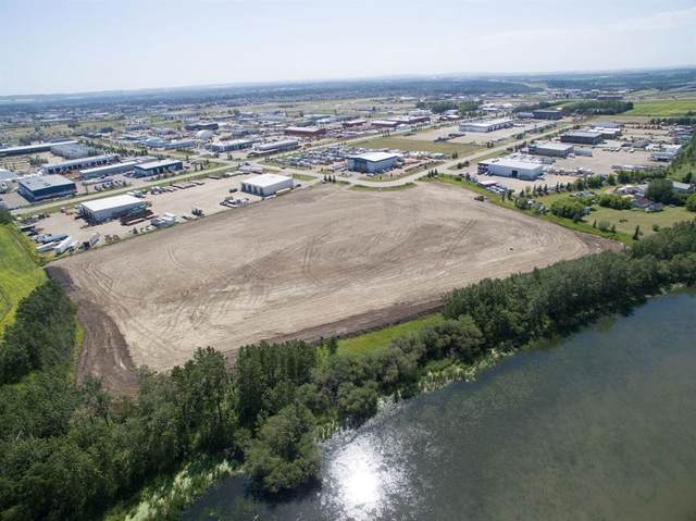 54 Burnt Lake Crescent, Rural Red Deer County, AB T4S 0K6 (#A1041328) :: Western Elite Real Estate Group