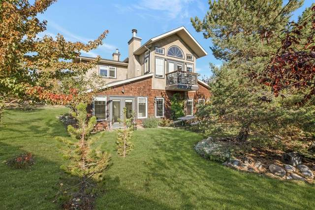 7680 11 Avenue SW, Calgary, AB T3H 4B4 (#A1041345) :: Canmore & Banff