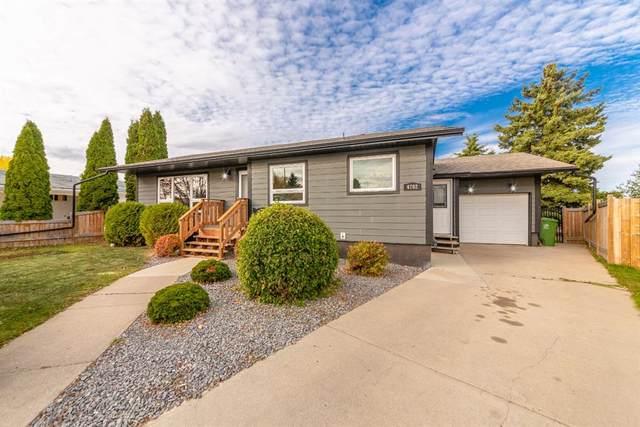 4702 28 Street, Lloydminister, SK S9V 1G9 (#A1041351) :: Canmore & Banff
