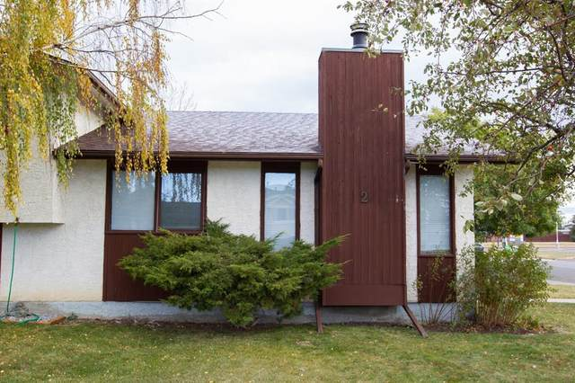 2 Mt Royal Place W, Lethbridge, AB T1K 4M9 (#A1041368) :: Western Elite Real Estate Group