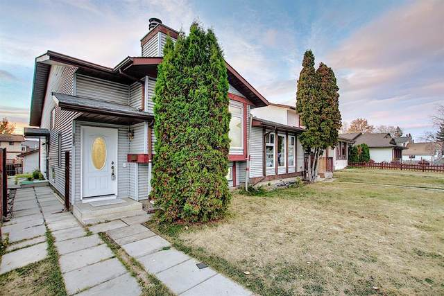 3505 56 Street NE, Calgary, AB T1Y 4R9 (#A1041375) :: Western Elite Real Estate Group