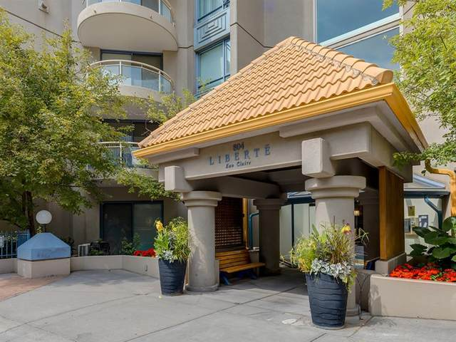804 3 Avenue SW #610, Calgary, AB T2P 0G9 (#A1041390) :: Western Elite Real Estate Group