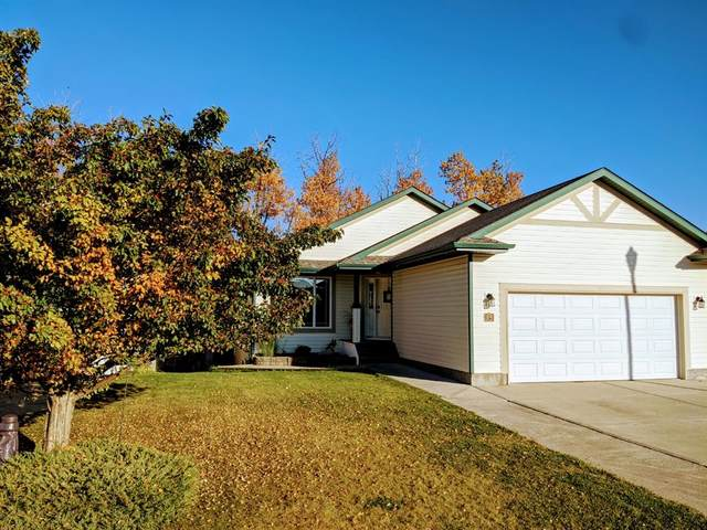 95 Wilkinson Circle, Sylvan Lake, AB T4S 2N9 (#A1041453) :: Redline Real Estate Group Inc