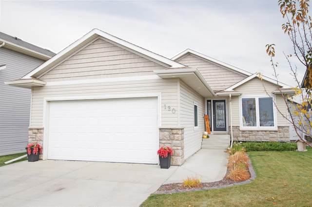 120 Valentine Crescent, Red Deer, AB T4R 0E8 (#A1041457) :: Western Elite Real Estate Group