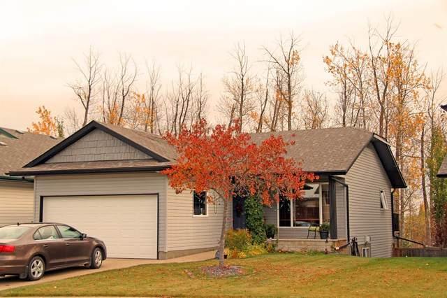 93 Wilkinson Circle, Sylvan Lake, AB T4N 2N9 (#A1041530) :: Redline Real Estate Group Inc