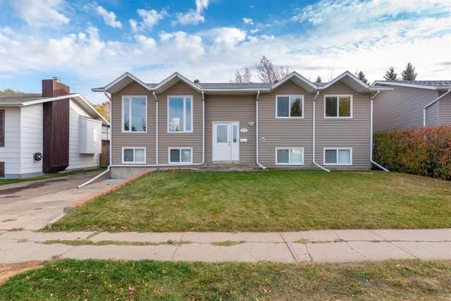 4717 28 Street, Lloydminister, SK S9V 1G8 (#A1041540) :: Canmore & Banff