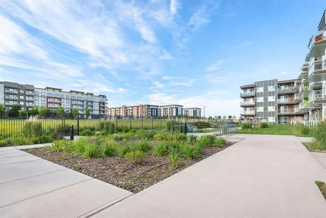 20 Seton Park SE #125, Calgary, AB T3M 2V4 (#A1041551) :: Western Elite Real Estate Group