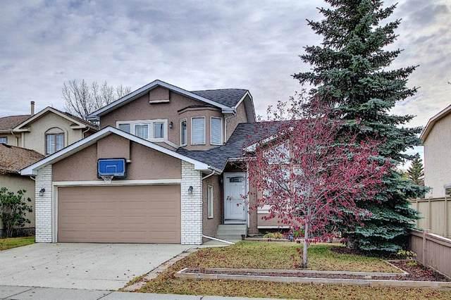 137 Hawkville Close NW, Calgary, AB T3G 3C3 (#A1041572) :: Calgary Homefinders