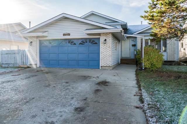 9249 96 Avenue, Grande Prairie, AB T8V 6G7 (#A1041576) :: Team Shillington | Re/Max Grande Prairie