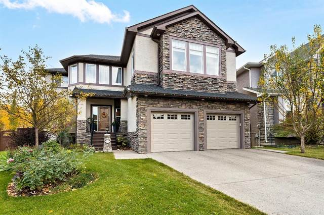 47 West Cedar Place SW, Calgary, AB T3H 5T9 (#A1041598) :: Canmore & Banff