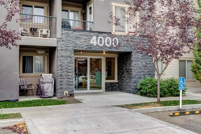 403 Mackenzie Way SW #4315, Airdrie, AB T4B 3V7 (#A1041601) :: Canmore & Banff