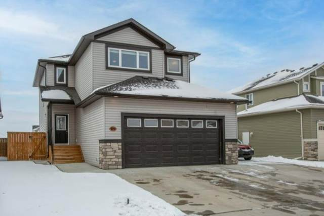 12 Viceroy Crescent, Olds, AB T4H 0C4 (#A1041602) :: The Cliff Stevenson Group