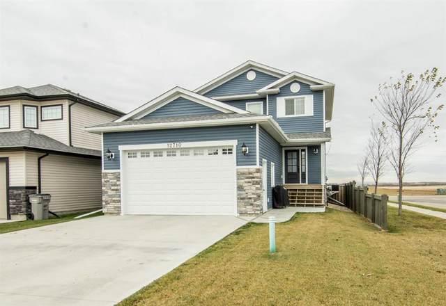 12710 107A Street, Grande Prairie, AB T8V 2L7 (#A1041627) :: Canmore & Banff