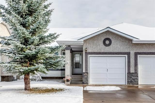241 Arbour Cliff Close NW, Calgary, AB T3G 3W8 (#A1041629) :: Canmore & Banff