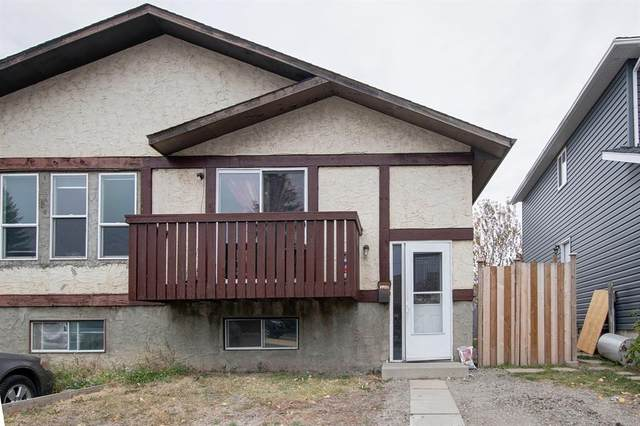 170 Templevale Road NE, Calgary, AB T1Y 4W2 (#A1041633) :: Western Elite Real Estate Group