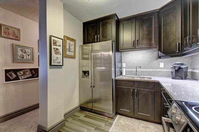231 Heritage Drive SE 81E, Calgary, AB T2H 1N1 (#A1041677) :: Canmore & Banff