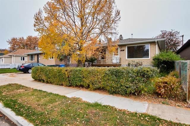 846 8 Street SE, Medicine Hat, AB T1A 1M8 (#A1041680) :: Canmore & Banff