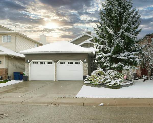 2391 Morris Crescent SE, Airdrie, AB T4A 2B6 (#A1041711) :: Canmore & Banff
