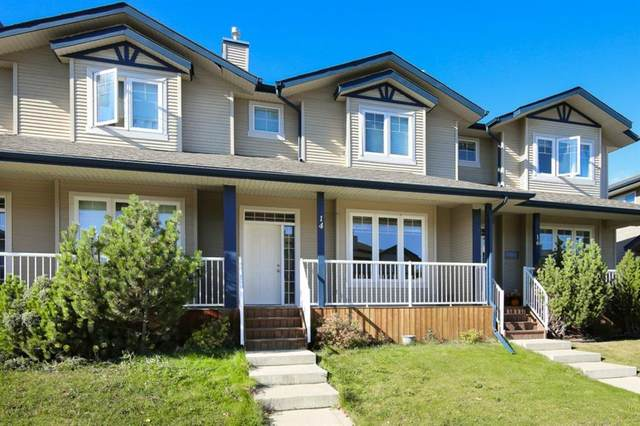 14 Kanten Close, Red Deer, AB T4P 4E6 (#A1041712) :: Canmore & Banff