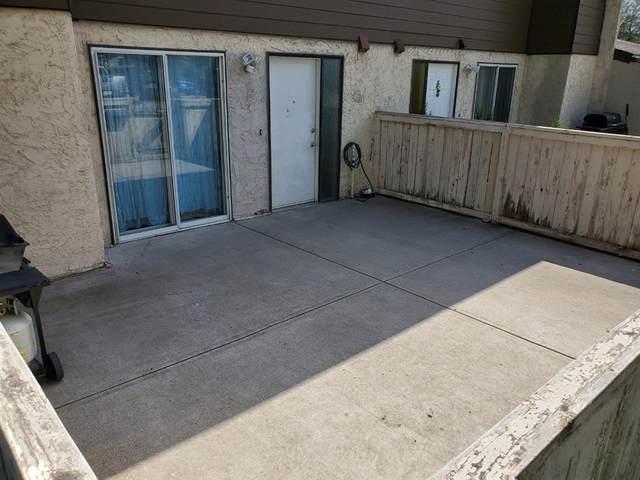 5404 10 Avenue SE #220, Calgary, AB T2A 5G4 (#A1041719) :: Canmore & Banff