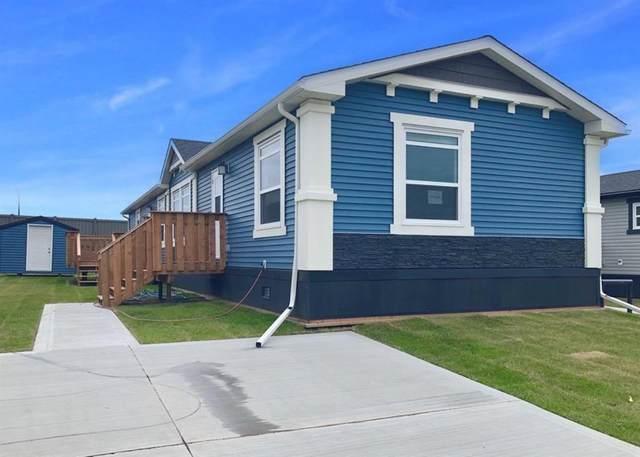 11850 84 Avenue #123, Grande Prairie, AB T8W 0M4 (#A1041721) :: Canmore & Banff