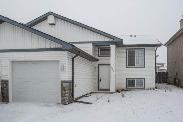 189 Hillvale Crescent, Strathmore, AB T1P 1S7 (#A1041744) :: Calgary Homefinders