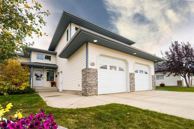 25 Archibald Crescent, Red Deer, AB T4R 2X4 (#A1041748) :: Western Elite Real Estate Group