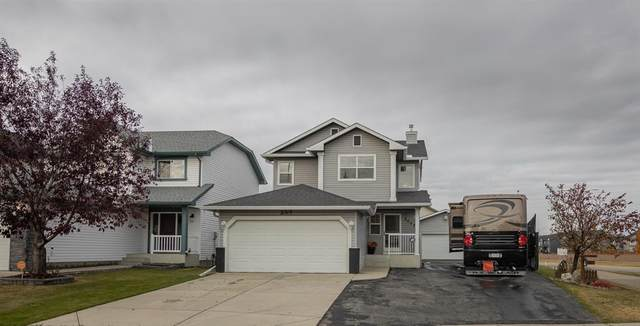 2007 Woodside Boulevard NW, Airdrie, AB T4B 2S7 (#A1041764) :: Canmore & Banff