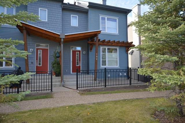 152 Chapalina Square SE, Calgary, AB T2X 0L5 (#A1041802) :: Canmore & Banff