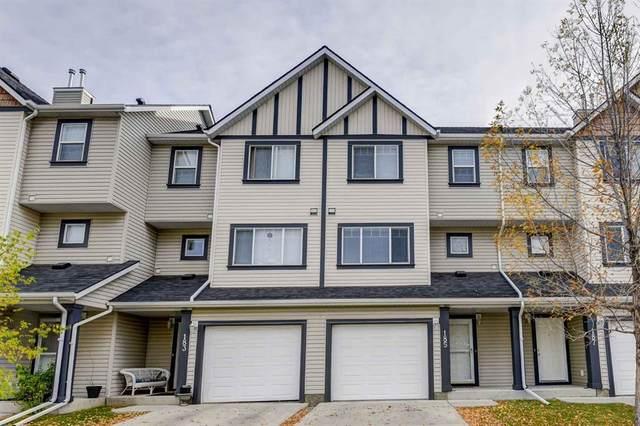 185 Everhollow Heights SW, Calgary, AB T2Y 5B3 (#A1041825) :: Canmore & Banff