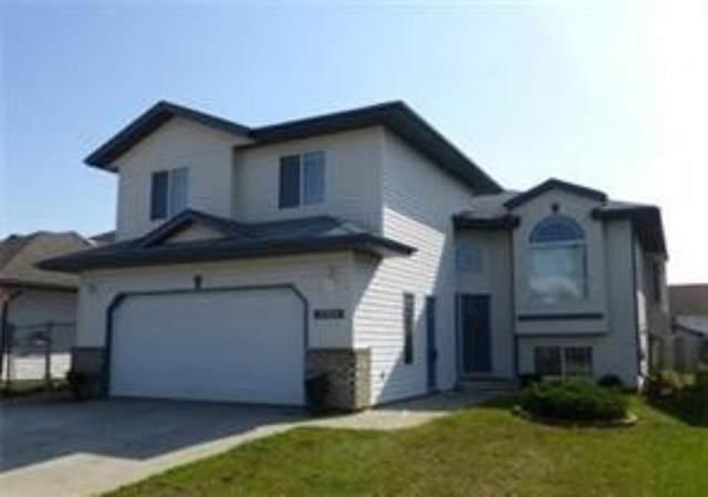 7309 104 Street, Grande Prairie, AB T8W 2M7 (#A1041843) :: Team Shillington | Re/Max Grande Prairie