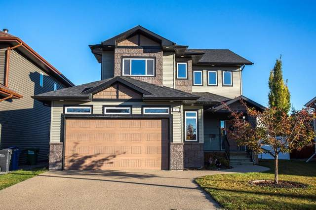 15 Towers Close, Red Deer, AB T4P 0K7 (#A1041865) :: Redline Real Estate Group Inc