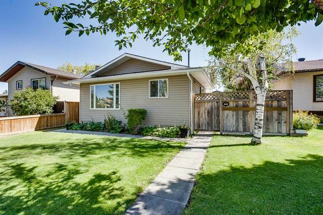 151 Templevale Place NE, Calgary, AB T1Y 4V6 (#A1041872) :: Western Elite Real Estate Group