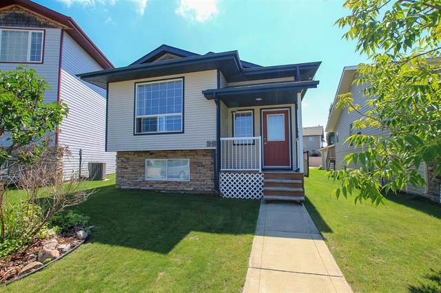 7 Ralston Crescent, Red Deer, AB T4P 3Y5 (#A1041894) :: Western Elite Real Estate Group