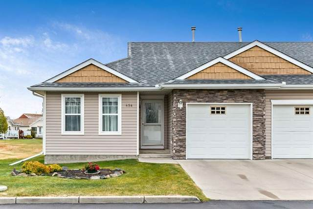 454 Freeman Way NW, High River, AB T1V 1R2 (#A1041942) :: Canmore & Banff
